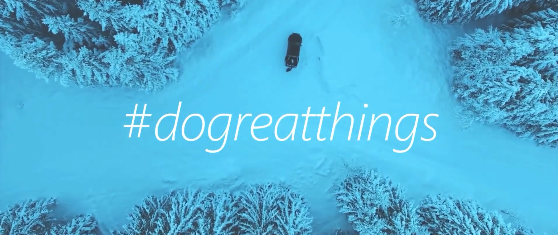 dogreatthings